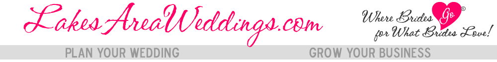 Weddings in Detroit Lakes